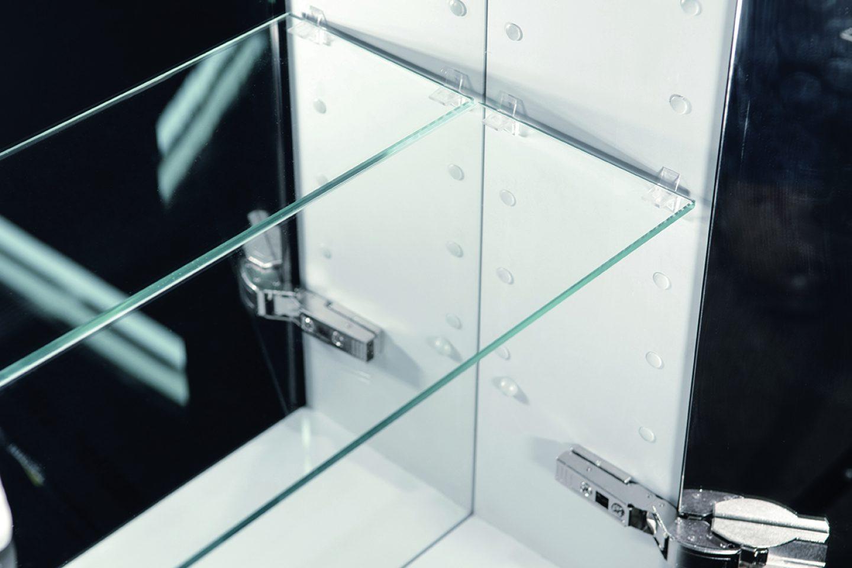 SIDLER 6 inch depth medicine cabinets