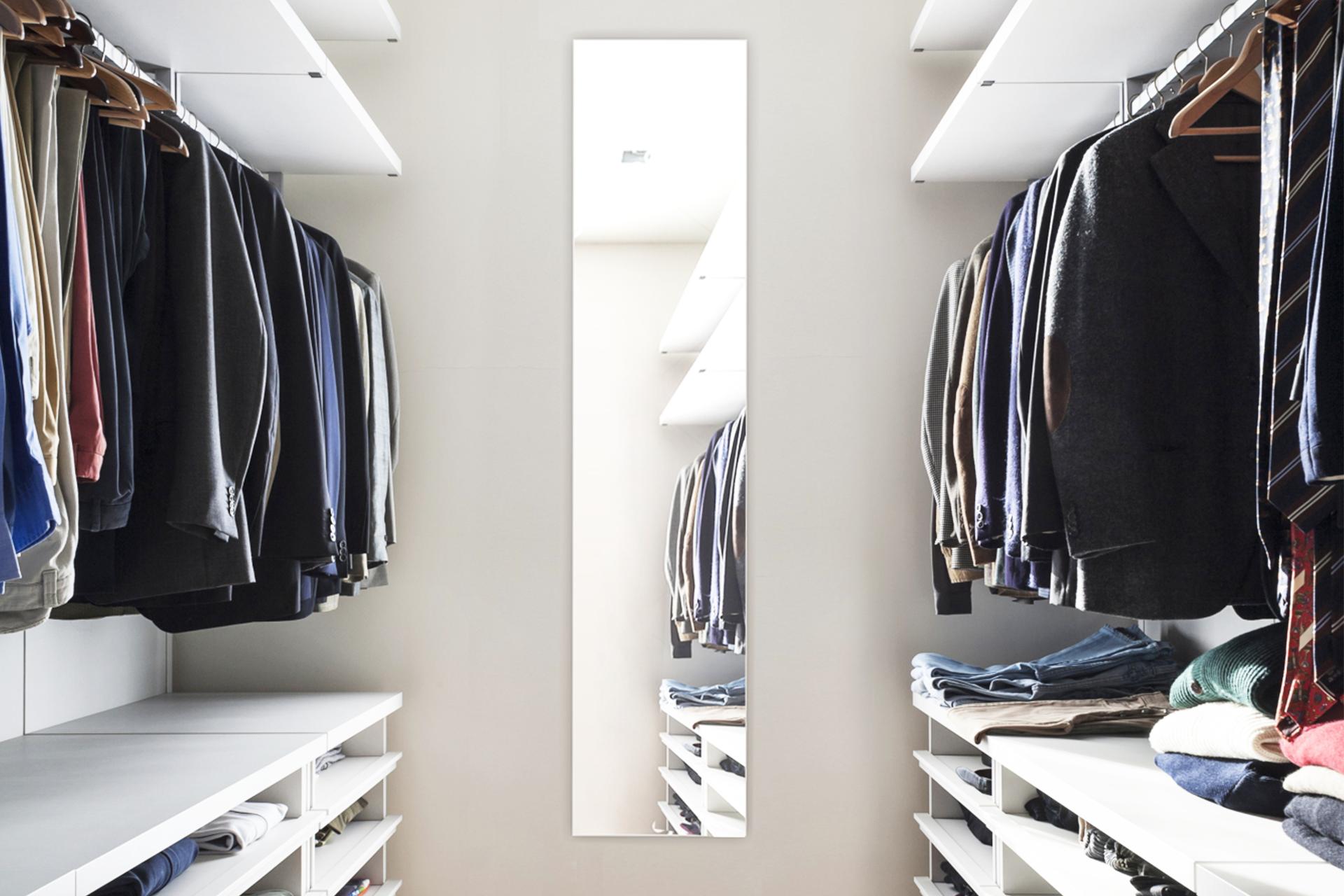 Tall Sidler Swiss Bathroom Mirrored Medicine Cabinets