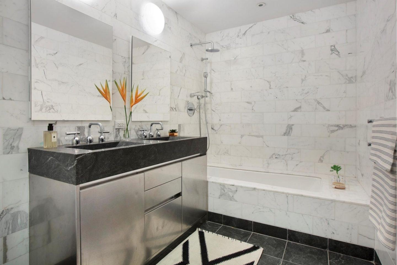323 Park Avenue South Bathroom