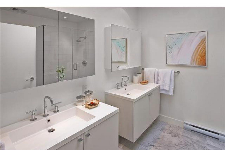 Iron & Whyte Bathroom