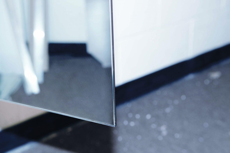 SilverLasting Mirror Doors