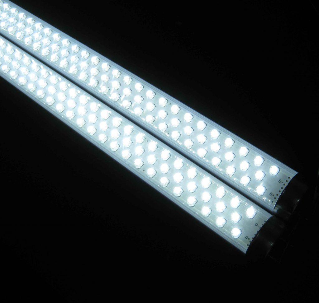 SIDLER LED Cabinets