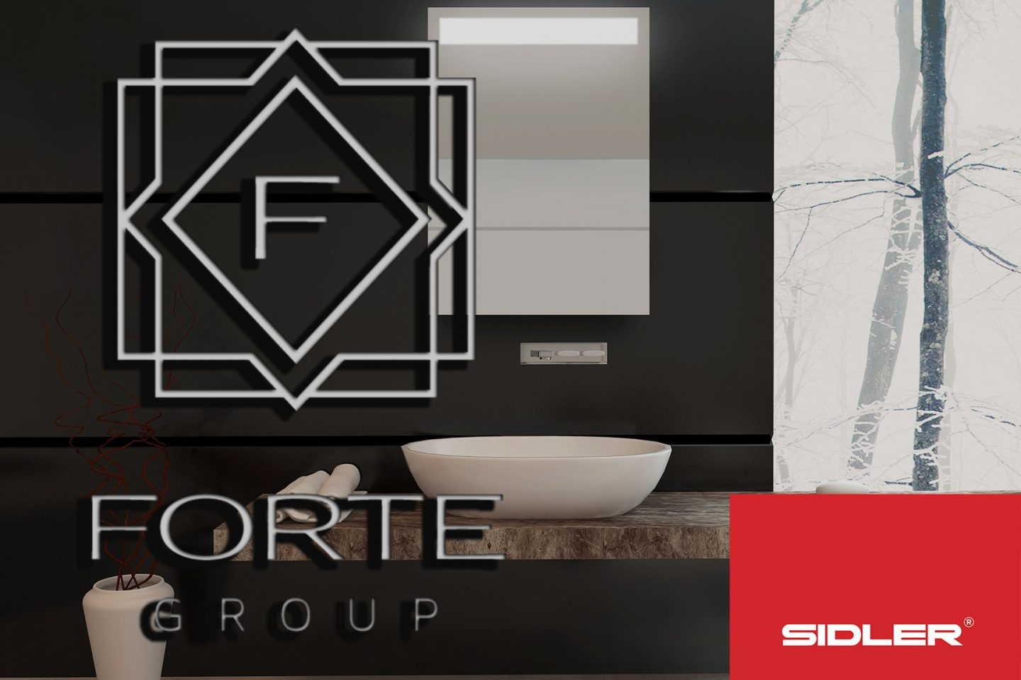 SIDLER FORTE GROUP ANNUAL CONFERENCE 2019
