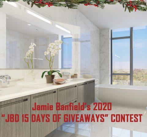 Jamie Banfield Design