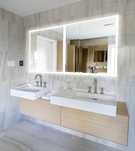 Collaboration Bathroom Design