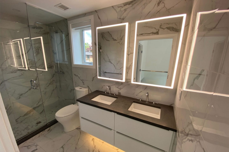Kai Kitsilano Bathroom